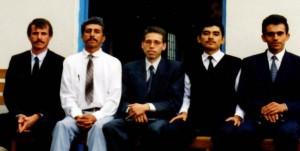 Primera Promoción Escuela Misionera Beth-El