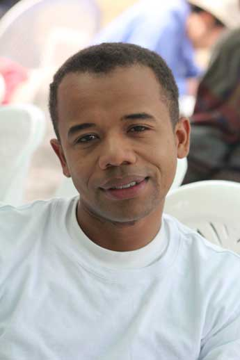 Jorge Mina