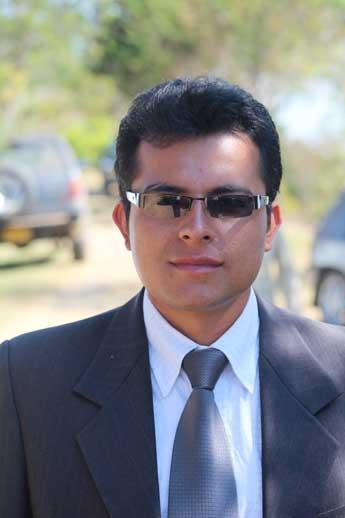 Juan David Mateus