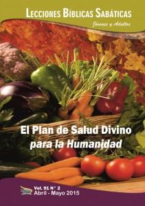 El Plan de Salud Divino para la Humanidad