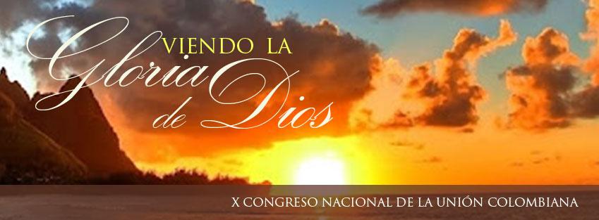 Banner del congreso